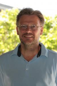Tandlæge Søren Houmøller